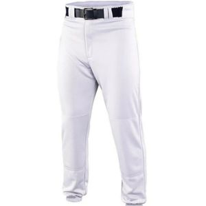 Men's XS White Easton Baseball Pants